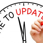 Time to Update your Website