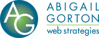 Abigail Gorton Web Strategies
